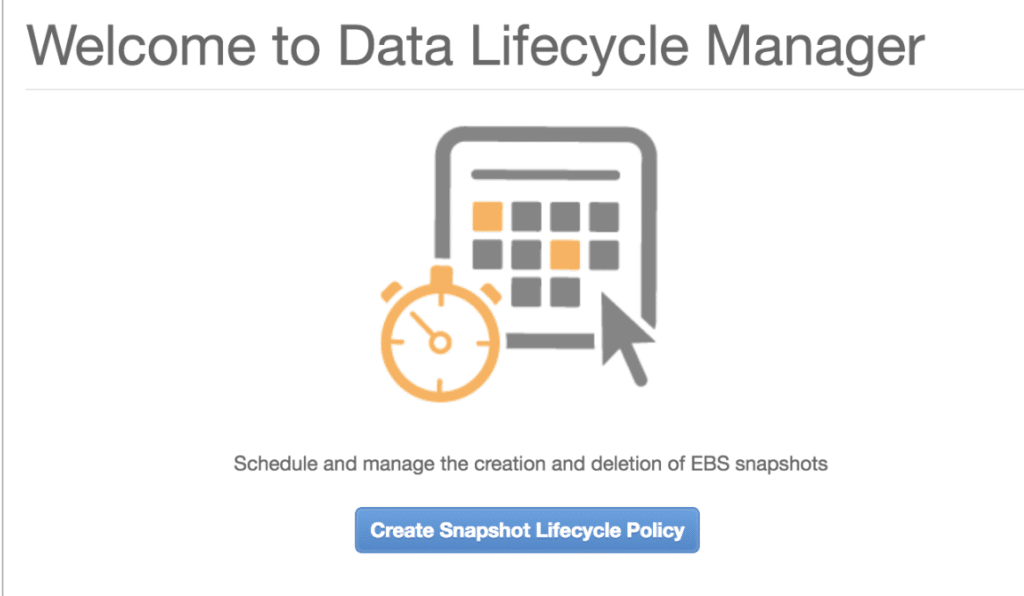 Amazon_Data_Lifecycle_Manager_